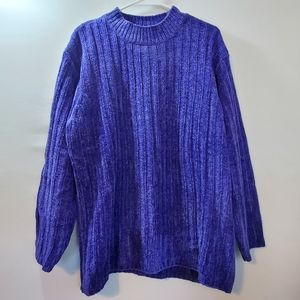 ***3 for $15 Jennifer Moore Sweater sz XL